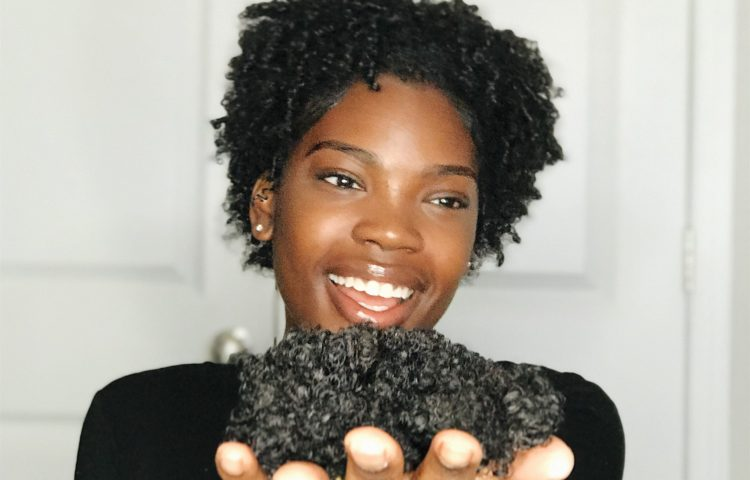 I Cut My Hair - What You Need To Know About Breakage And Trimming Natural Hair