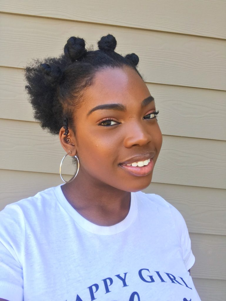 bantu-knots-5-hairstyles-on-old-wash-n-go